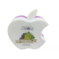 Liboni Nailpolish Remover Pad Grape Flavoured 18g